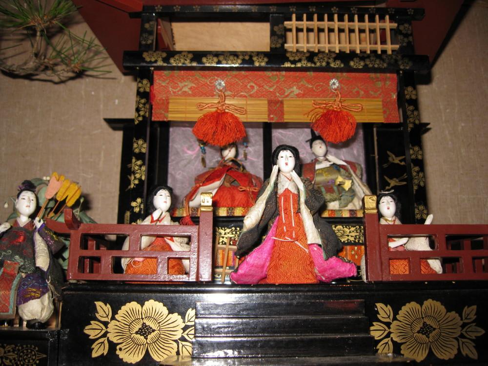 勝山のお雛祭り_c0218213_16505445.jpg
