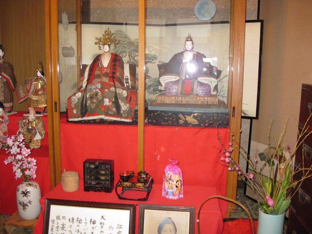 勝山のお雛祭り_c0218213_16511493.jpg