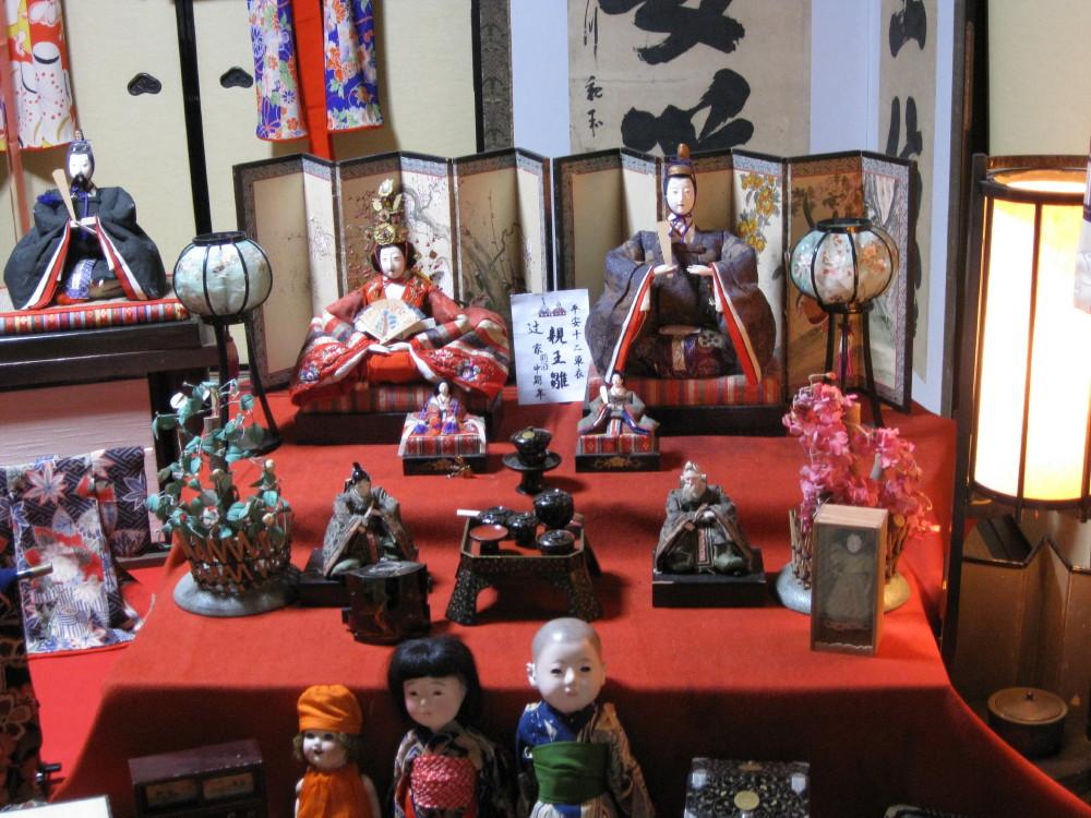 勝山のお雛祭り_c0218213_16512485.jpg