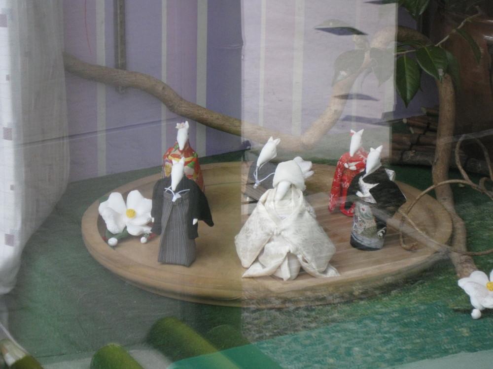 勝山のお雛祭り_c0218213_16513383.jpg