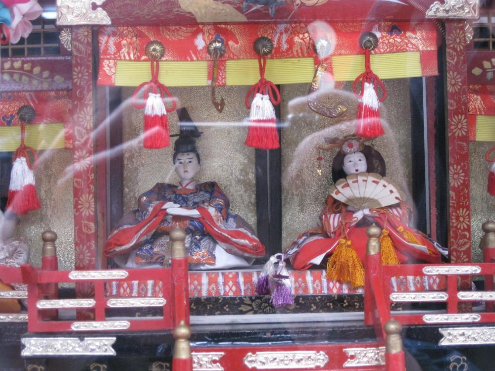 勝山のお雛祭り_c0218213_1651419.jpg