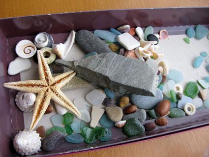 海からの贈り物_f0129726_2229133.jpg