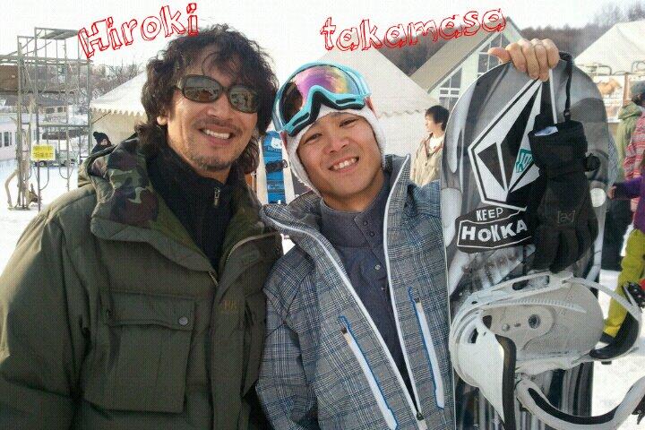 岩見沢 WAYA!!    SESSION!!_e0173533_1613309.jpg