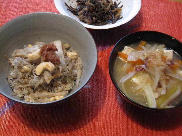 玄米菜食時々魚のうちごはん日記_f0180433_20112783.jpg