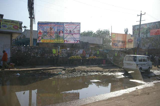 インド滞在記2011 その3: India 2011 Part3_a0186568_226213.jpg