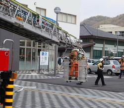 消防訓練を実施しました_e0175370_16593992.jpg