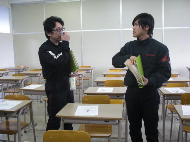 3.8HONDA EV研修会_a0083074_23584953.jpg