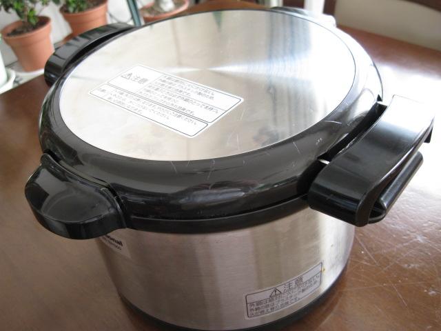 真空保温調理鍋でおでん_a0008185_9444239.jpg