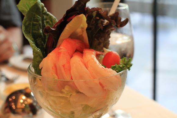 船上レストラン _e0154202_7102536.jpg