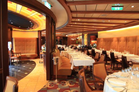 船上レストラン _e0154202_795829.jpg