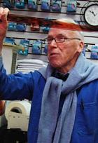 NYのストリート・ファッションを撮り続けて50年!? 伝説の写真家、ビル・カニンガムさんの映画公開へ_b0007805_463641.jpg
