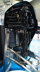 JAPAN INTERNATIONAL BOATSHOW 2011 その3 ヤマハブース1_a0132631_062418.jpg
