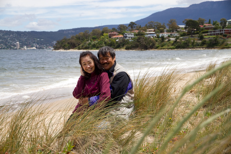 結婚一周年、おめでとうございます!_f0137354_1004829.jpg