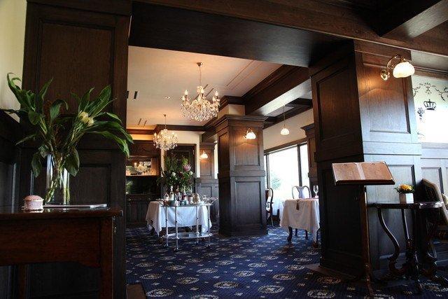 幻の The Vintage Hotel Karuizawa _f0236260_182870.jpg