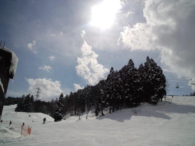みつまたスキー場☆_c0151965_21125698.jpg