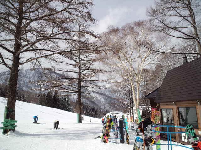 みつまたスキー場☆_c0151965_21131923.jpg