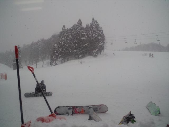 みつまたスキー場☆_c0151965_21163343.jpg