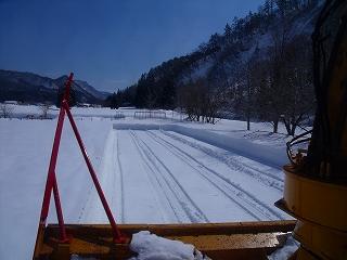 春先除雪へ_d0122374_20531761.jpg