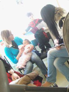 イギリスでの乳幼児予防接種_e0030586_0251023.jpg