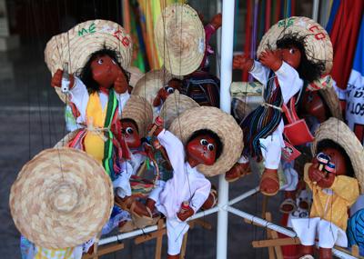 メキシコ・ユカタン半島 コスタマヤ_e0154202_9231562.jpg