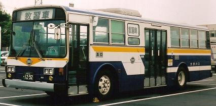大分バス 日野P-HT235BA +富士5E_e0030537_0372568.jpg