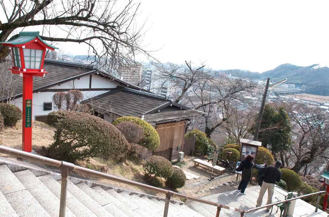 足利 蕎遊庵〜織姫山〜西渓園_e0127948_1350494.jpg