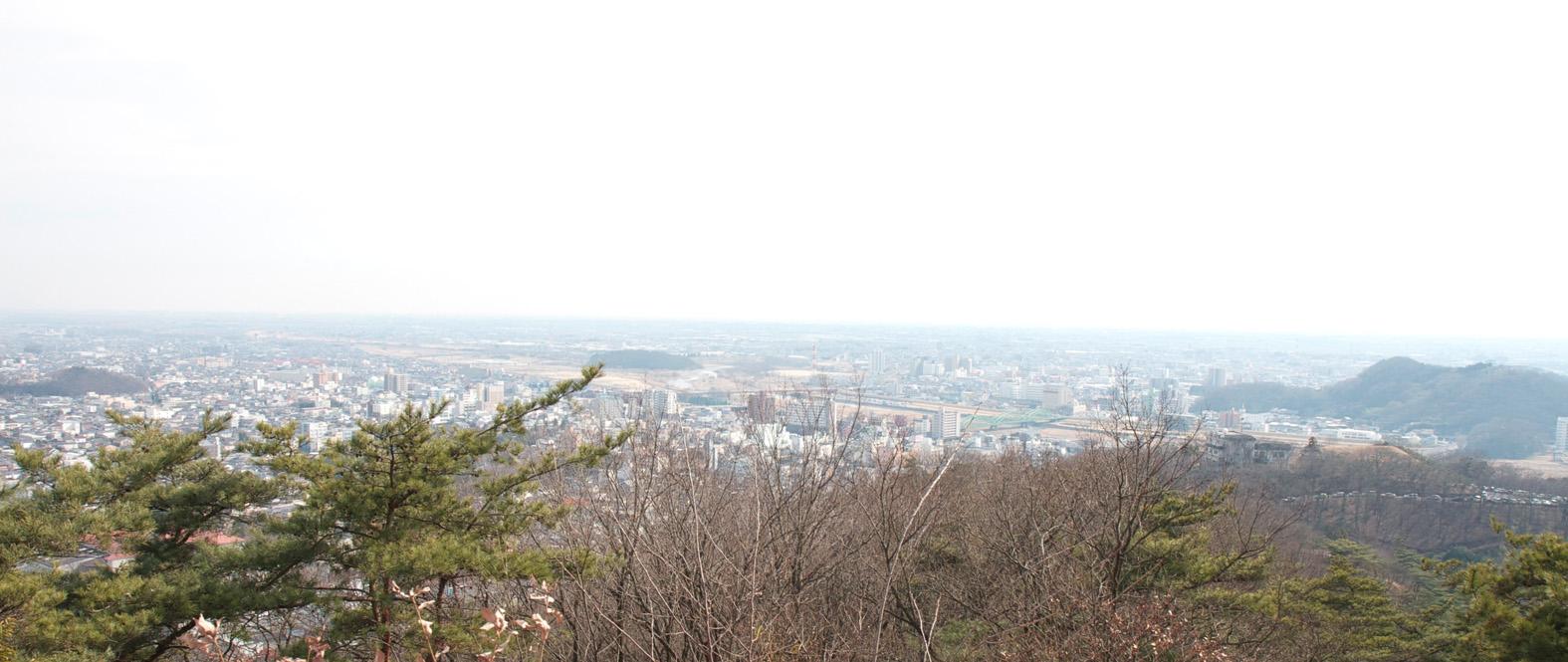 足利 蕎遊庵〜織姫山〜西渓園_e0127948_1492449.jpg