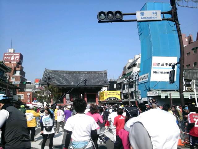 東京マラソン 完走できました!_b0132351_2126970.jpg