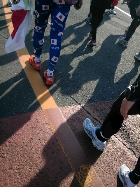 東京マラソン 完走できました!_b0132351_21272848.jpg