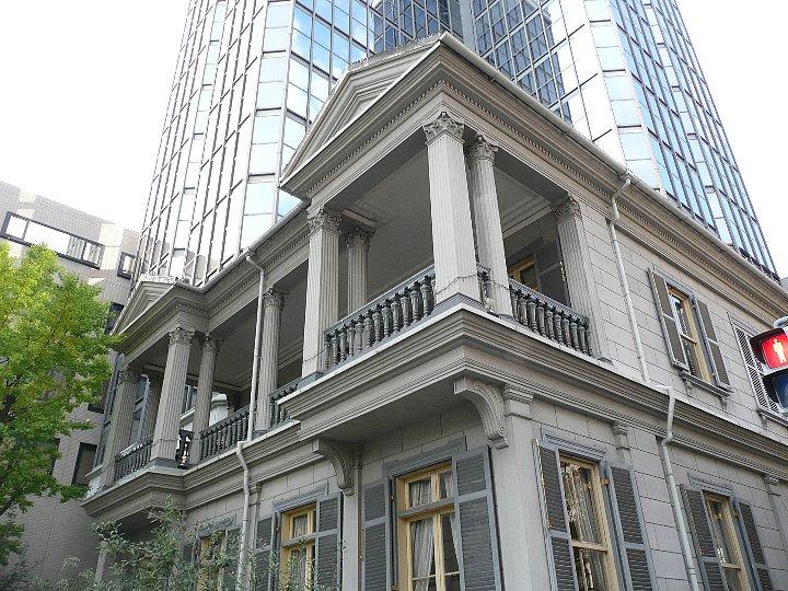 旧神戸居留地15番館_c0112559_1304978.jpg