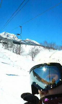 スノーボード IN 妙高_e0148776_1142231.jpg