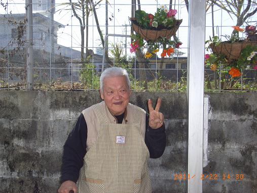 園芸療法☆2月のレク_d0163307_1134141.jpg
