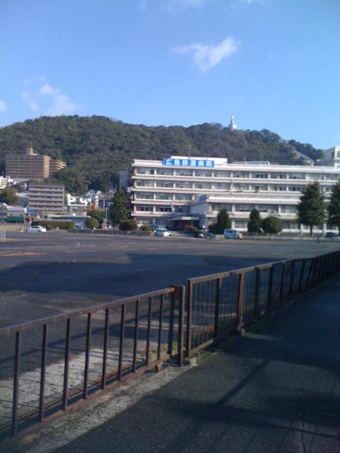 3月10日(木)JR広島支社前_d0155415_23595793.jpg