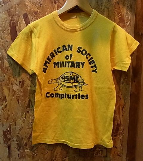 3/12(土)入荷!70'S Tシャツ!_c0144020_192104.jpg
