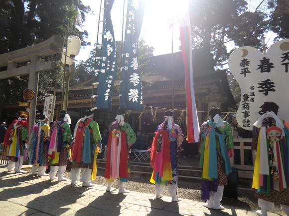 鹿島神宮祭頭祭の写真 その1_f0229750_12544327.jpg