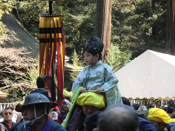 鹿島神宮祭頭祭の写真 その1_f0229750_12563623.jpg