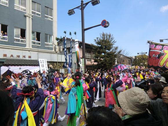 鹿島神宮祭頭祭の写真 その1_f0229750_12595961.jpg