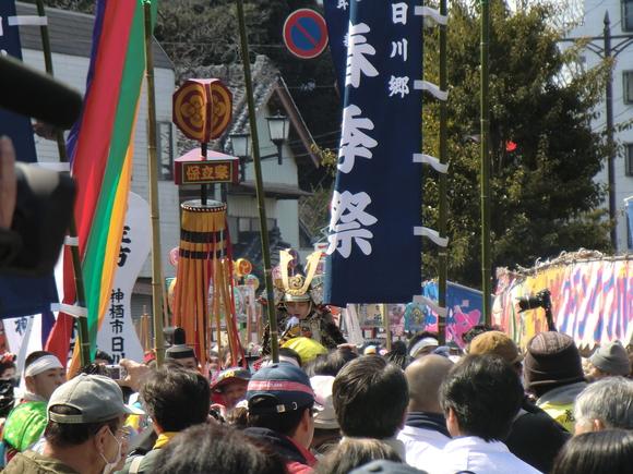 鹿島神宮祭頭祭の写真 その2_f0229750_13112341.jpg