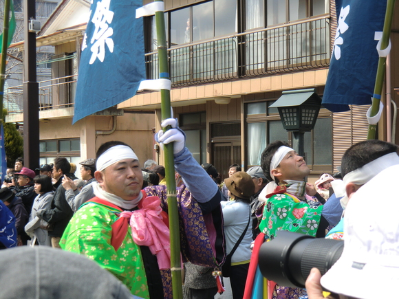鹿島神宮祭頭祭の写真 その2_f0229750_13131598.jpg