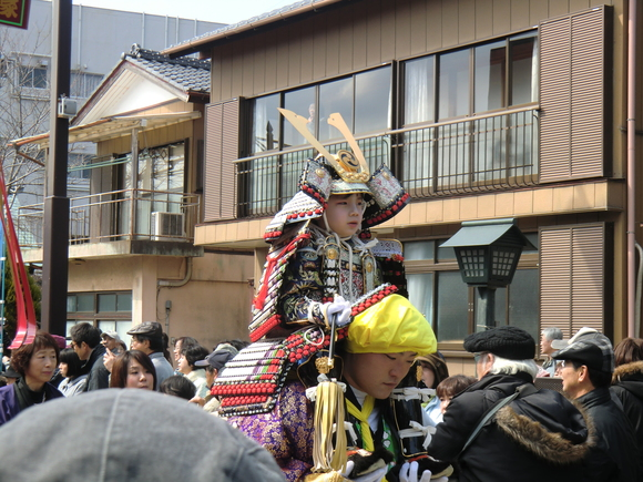 鹿島神宮祭頭祭の写真 その2_f0229750_13132649.jpg
