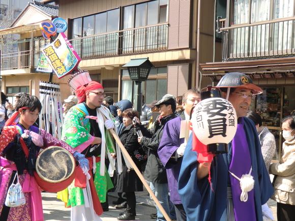 鹿島神宮祭頭祭の写真 その2_f0229750_13141128.jpg