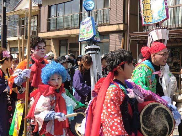 鹿島神宮祭頭祭の写真 その2_f0229750_13142070.jpg