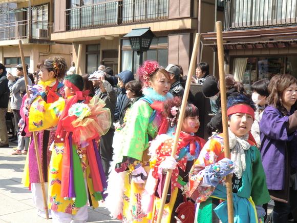 鹿島神宮祭頭祭の写真 その2_f0229750_131436.jpg