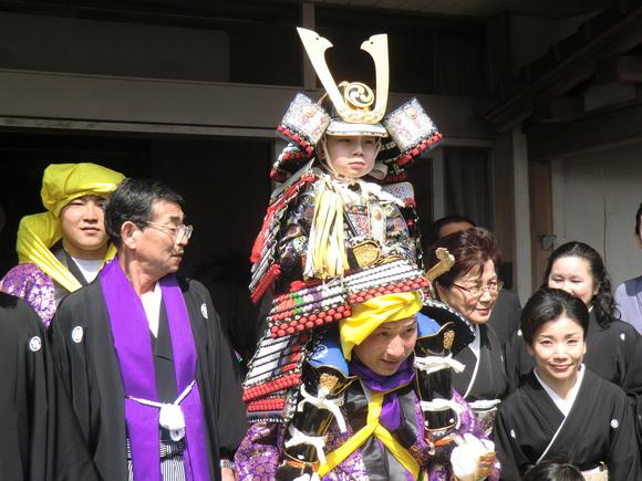 鹿島神宮祭頭祭の写真 その2_f0229750_1394976.jpg
