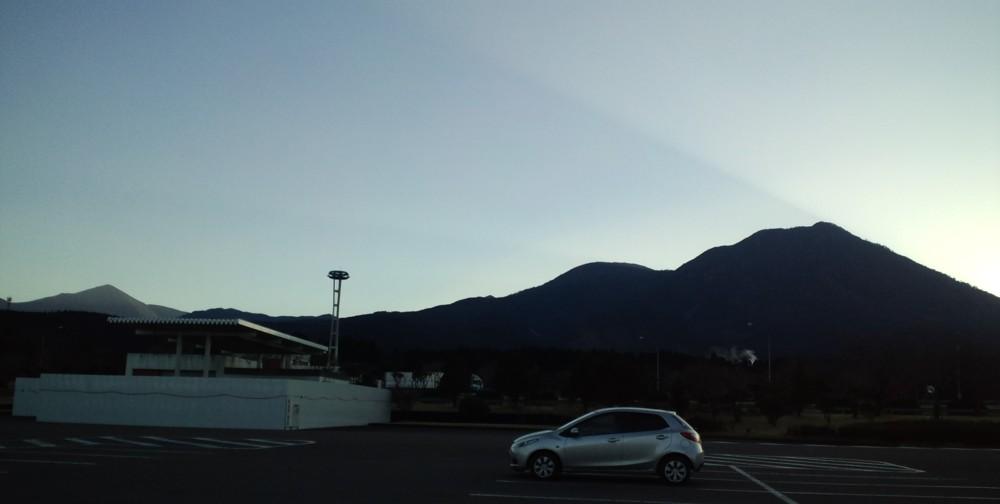 霧島連山…韓国岳~新燃岳_d0082356_940218.jpg