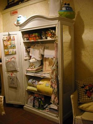 かわいく美しいキッチン小物~センスのいいお店を発見!_a0172661_0302838.jpg