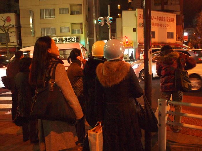 「東日本大震災」2011.3.11−2_f0230666_221624.jpg