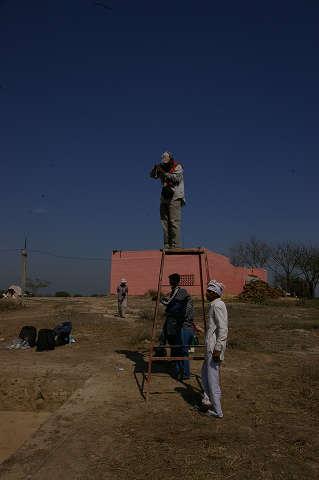 インド滞在記2011 その4: India 2011 Part4_a0186568_10374691.jpg