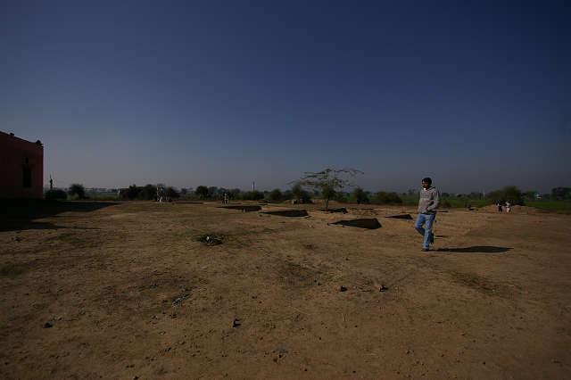 インド滞在記2011 その4: India 2011 Part4_a0186568_3333479.jpg