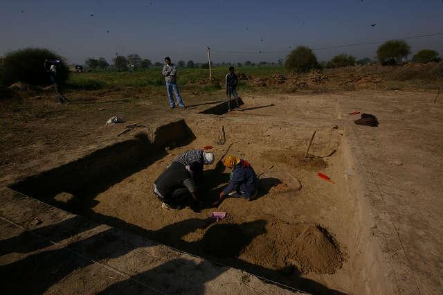 インド滞在記2011 その4: India 2011 Part4_a0186568_3354878.jpg